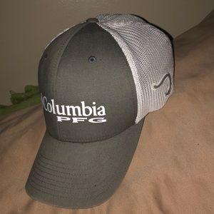 Columbia PFG hat